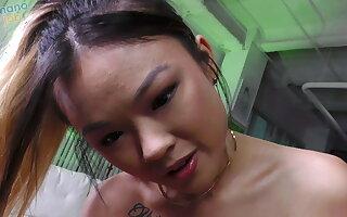 MUST WATCH: All but in force Lulu Chu cheats on fiance!