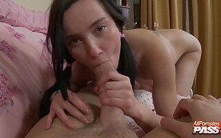 Russian Teen Maid Eugenia Magalimova Flawless Boss Sex