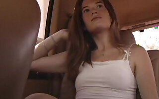 Small titty amateur hooker mckenzie blasted on her complexion