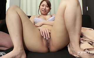 Towa Haruka Betrothed Womans Unexpected Sex