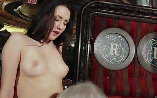 Patricia Sun oldje