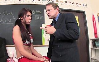 Cody Street Sex For Grades
